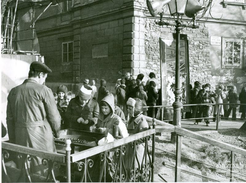 Gornji Grad 1979 Lokacija Gornji Grad With Images Zagreb Gornji Grad Grad