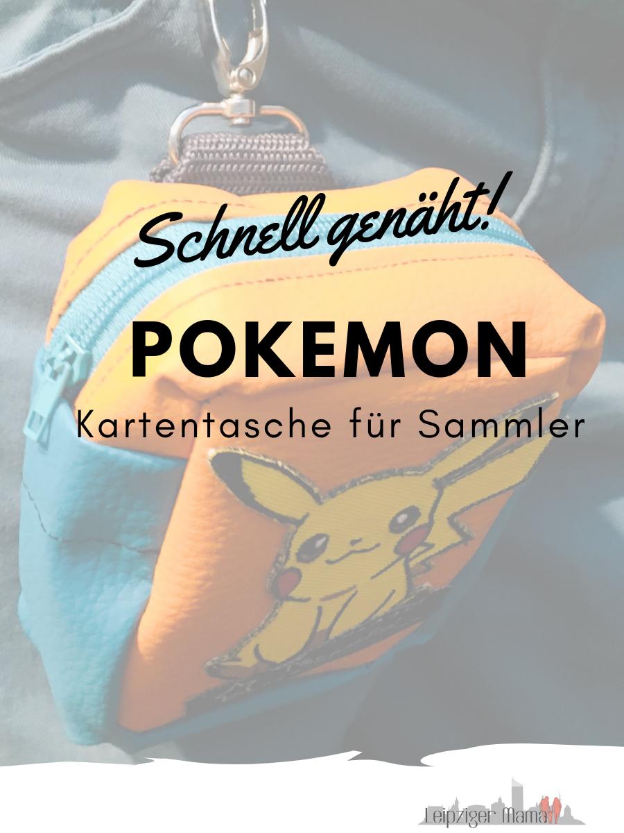 Pokemon Karten Anleitung