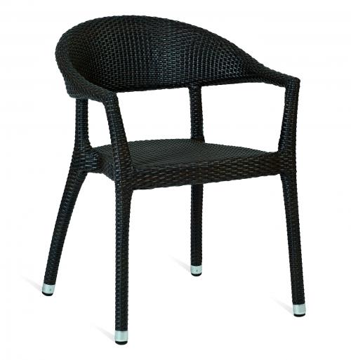 PRAGUE ARMCHAIR   Wicker U0026 Rattan Restaurant Chairs