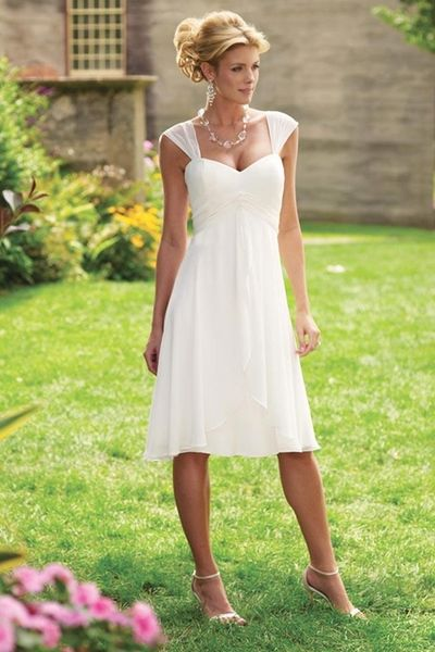 Permalink to Simple Non Traditional Wedding Dresses