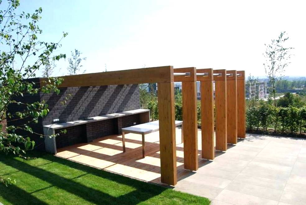 Modern Pergolas And Comfortable Creative And Attractive Pergolas And Gazebos Have Many Advantages Tra Modern Gazebo Modern Pergola Designs Pergola Plans Design
