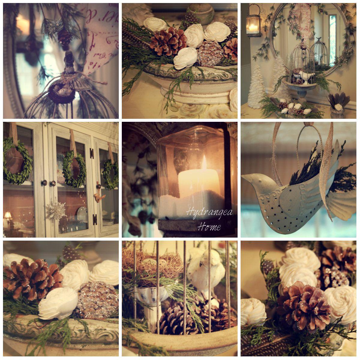 Hydrangea Home by Dawn's Designs