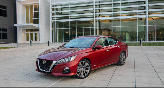 2019 Nissan Altima Bose Review Changes We Ve Been Seeing And Hearing It For A While Now The Mid Size Sedan Is Going The Way Of Nissan Altima Altima Nissan