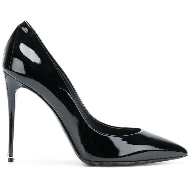 Dolce & Gabbana Kate pointed toe pumps BVygzxu