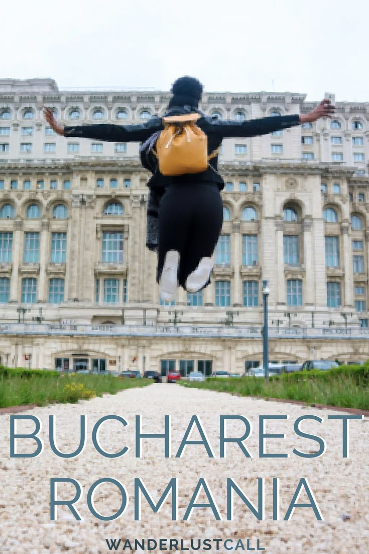 Bucharest 2017 Photo Gallery (With Images)