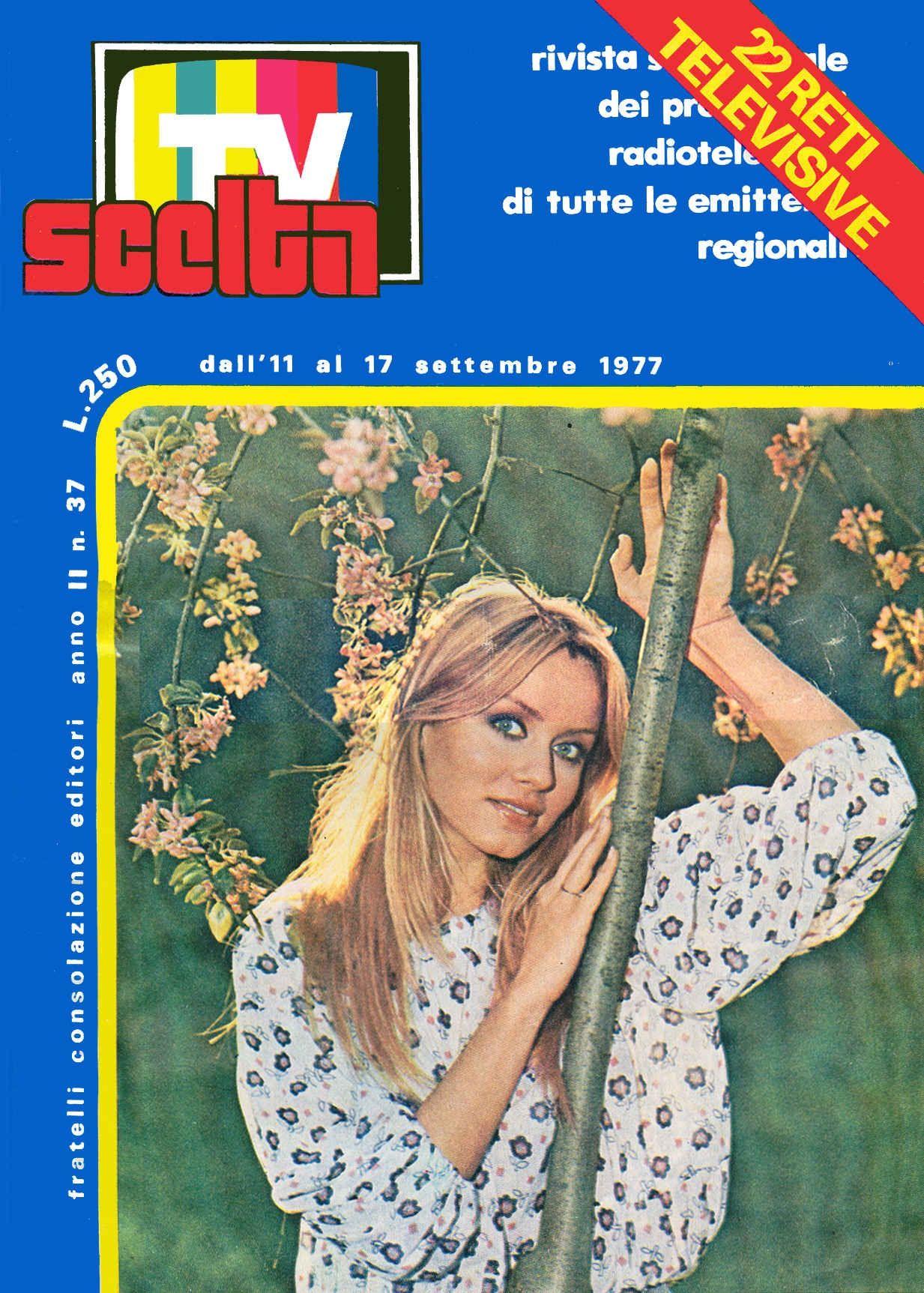 Gloria Guida (born 1955)