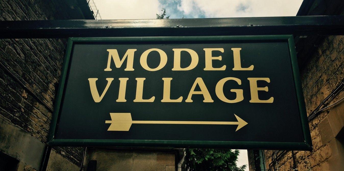 Model Village, Bourton-on-the-Water