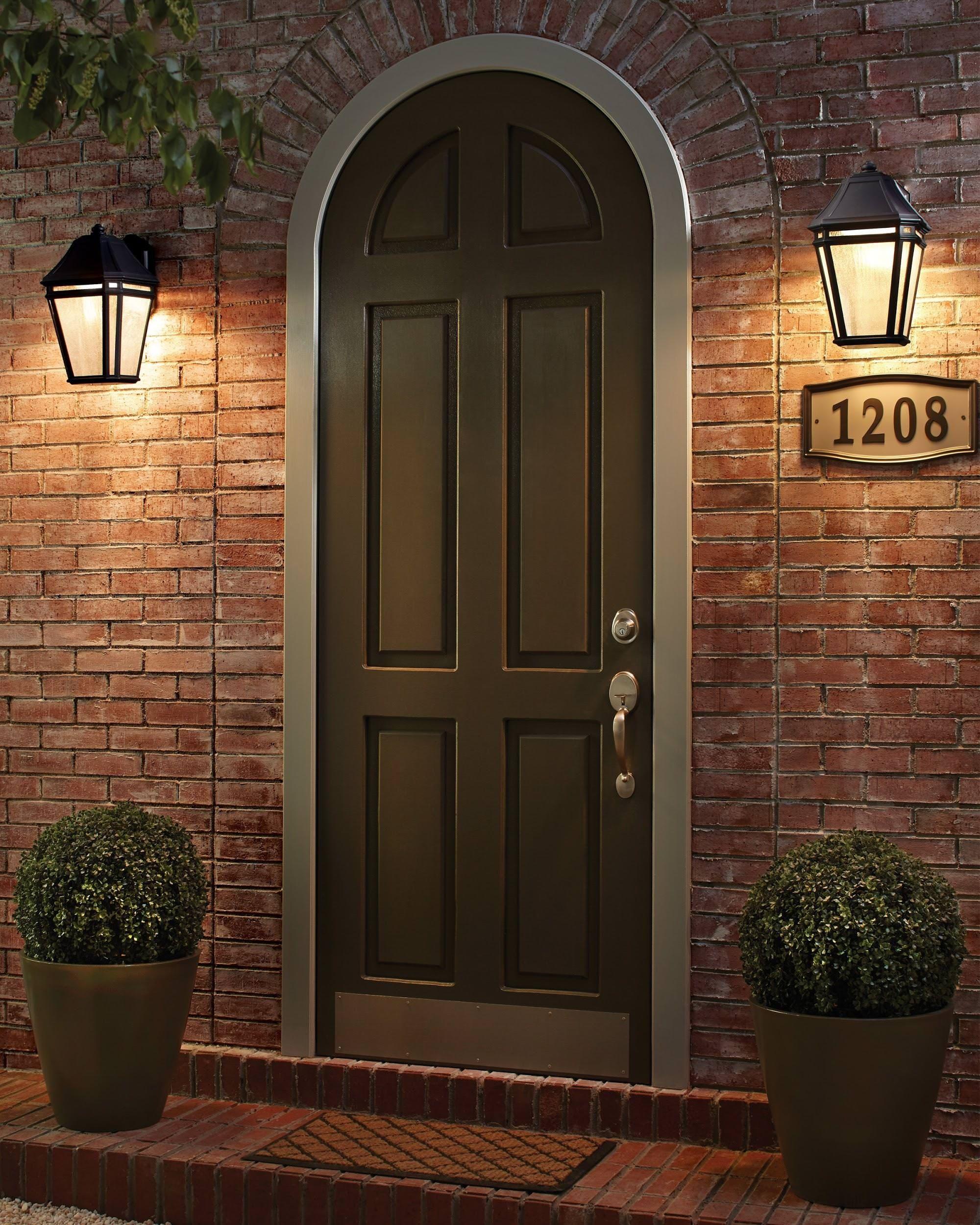 Outdoor Front Door Light Fixtures Httpthewrightstuff