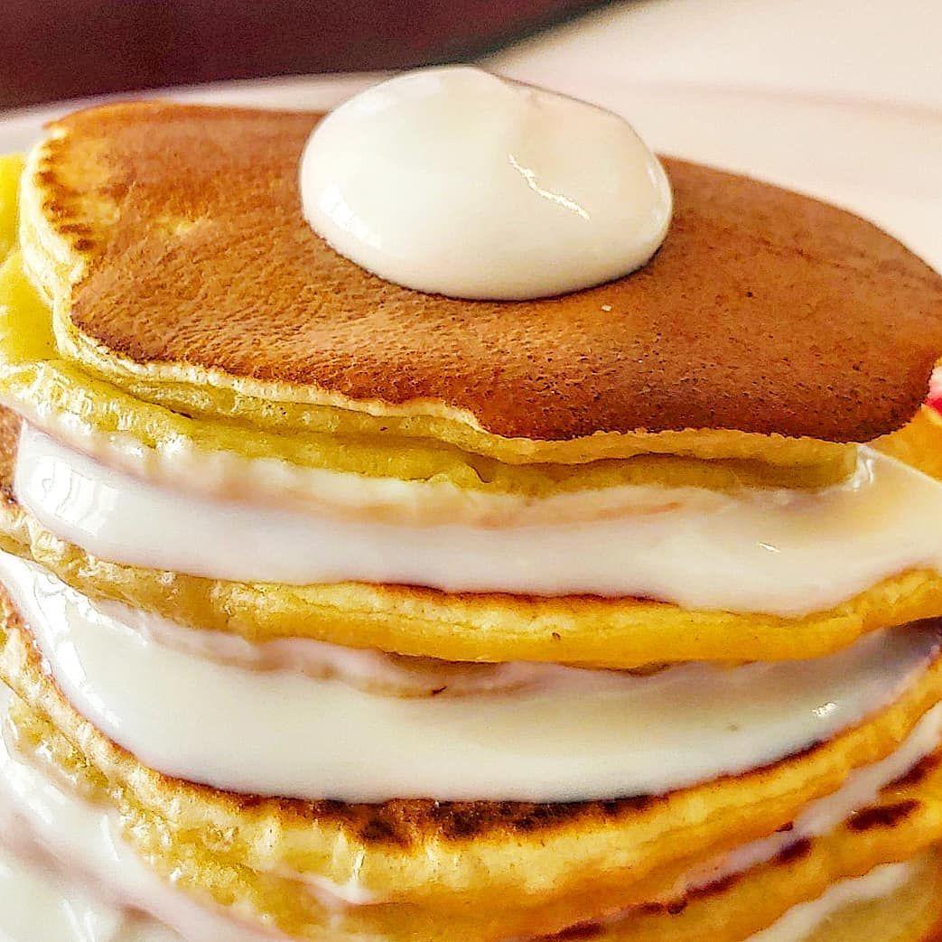 #pancake #foodporn #food #breakfast #fitness #pancakes #healthyfood #i...