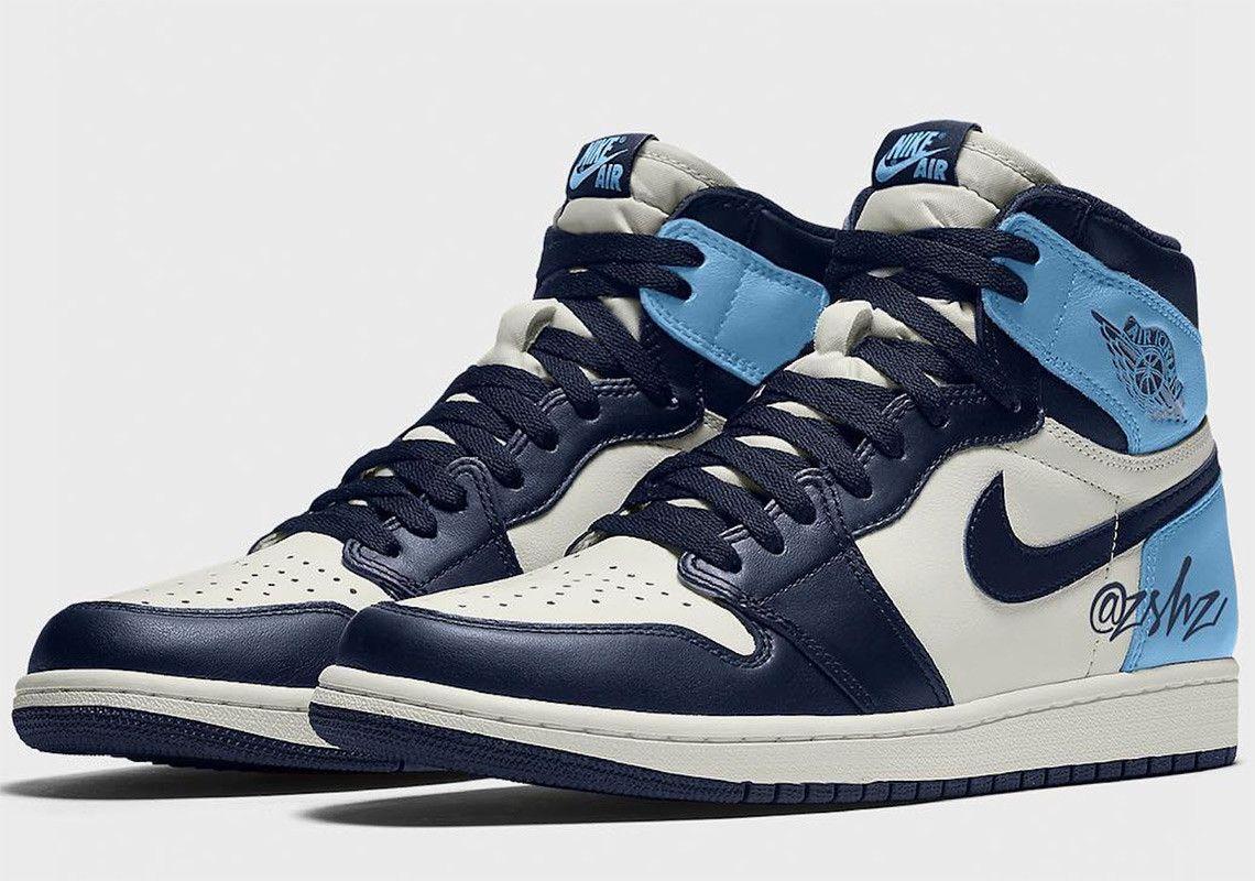 SneakerNews.com | Jordan 1, Air jordans
