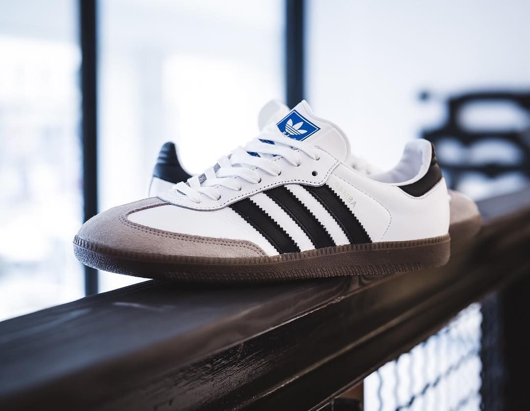 de98f4291d82f adidas Samba OG buy at www.streetsupply.pl   Instagram Pics   Adidas ...