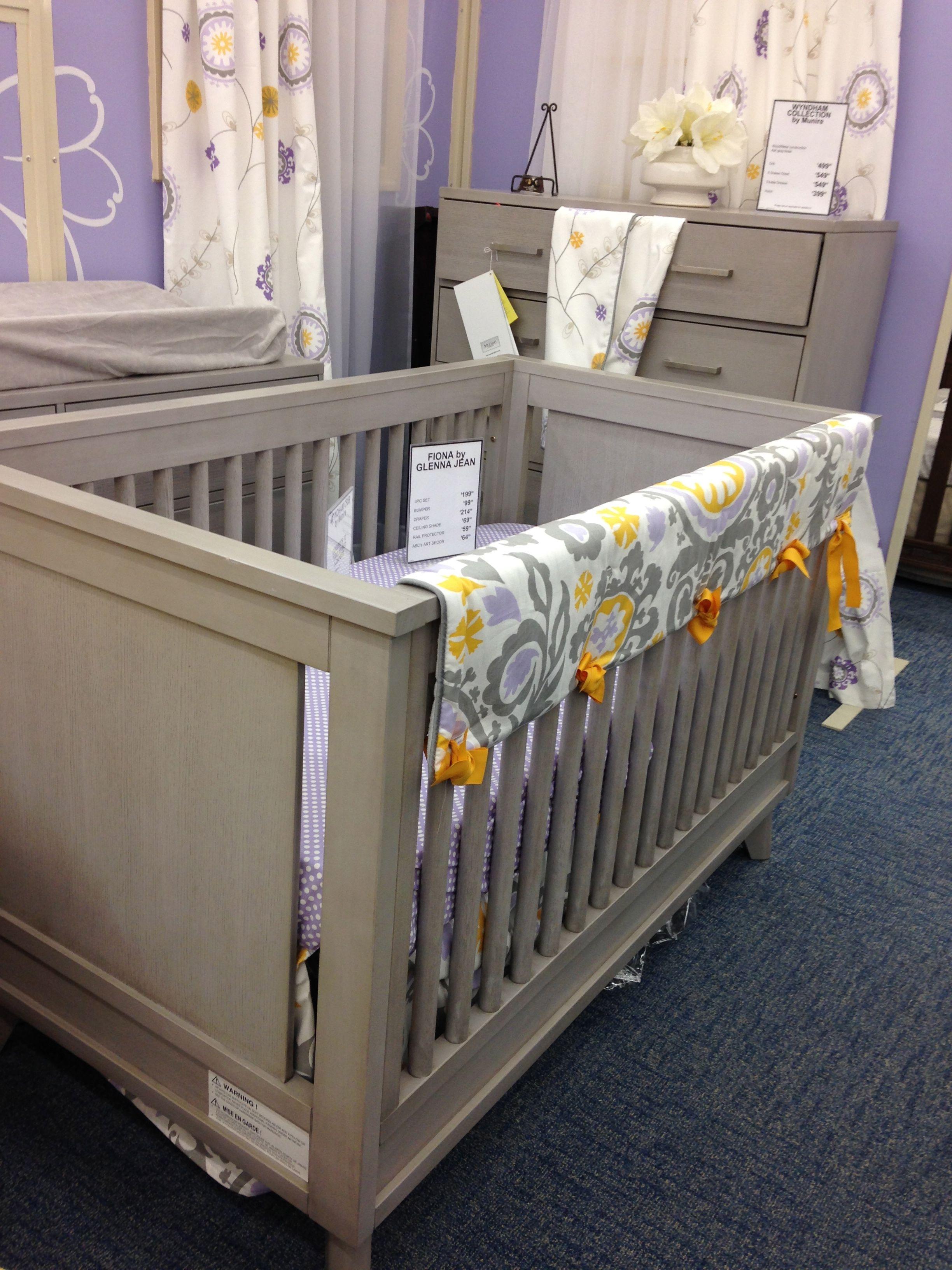 Baby cribs buy buy baby - Munire Wyndham Nursery Furniture
