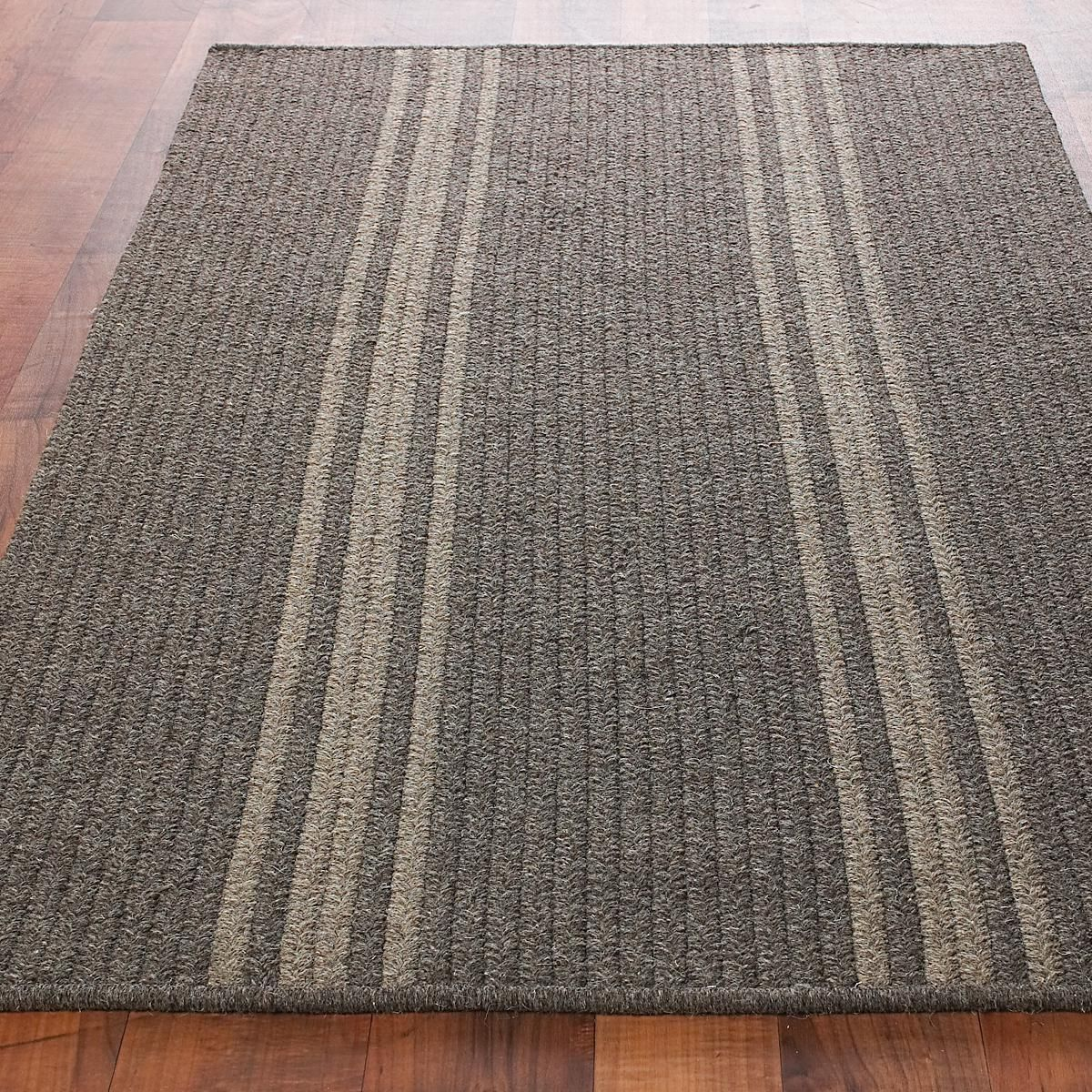 French Feedsack Striped Rug Striped Rug Buying Carpet Carpet Design