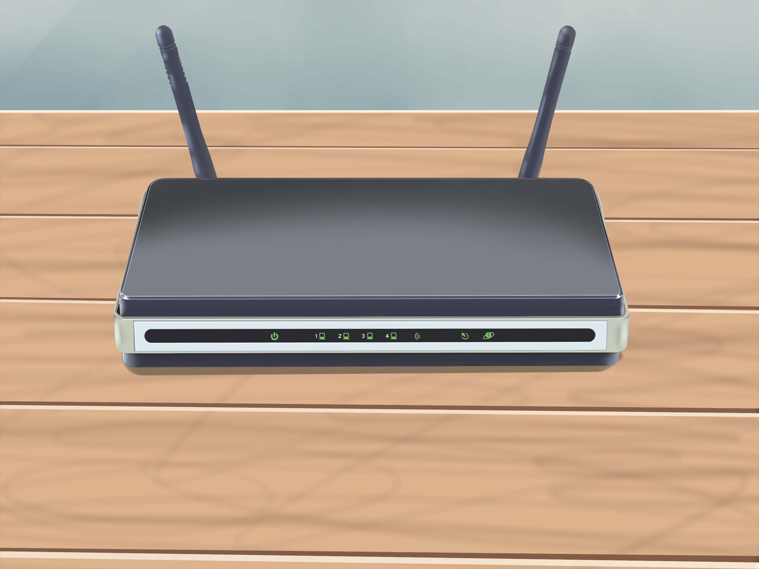 hook up two routers same network