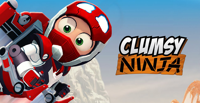 clumsy ninja hack