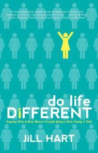 Do Life Different by Jill Hart | Eli's Novel Reviews