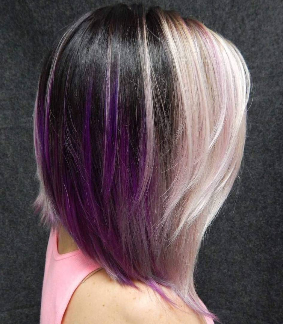 40 Hair Color Ideas That Are Perfectly On Point Cool Hair Cuts For