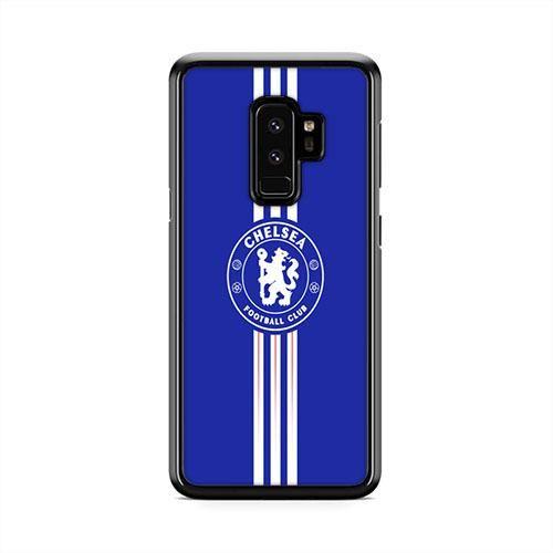 Chelsea Fc Wallpaper Samsung Galaxy S9 Plus Case Caserisa