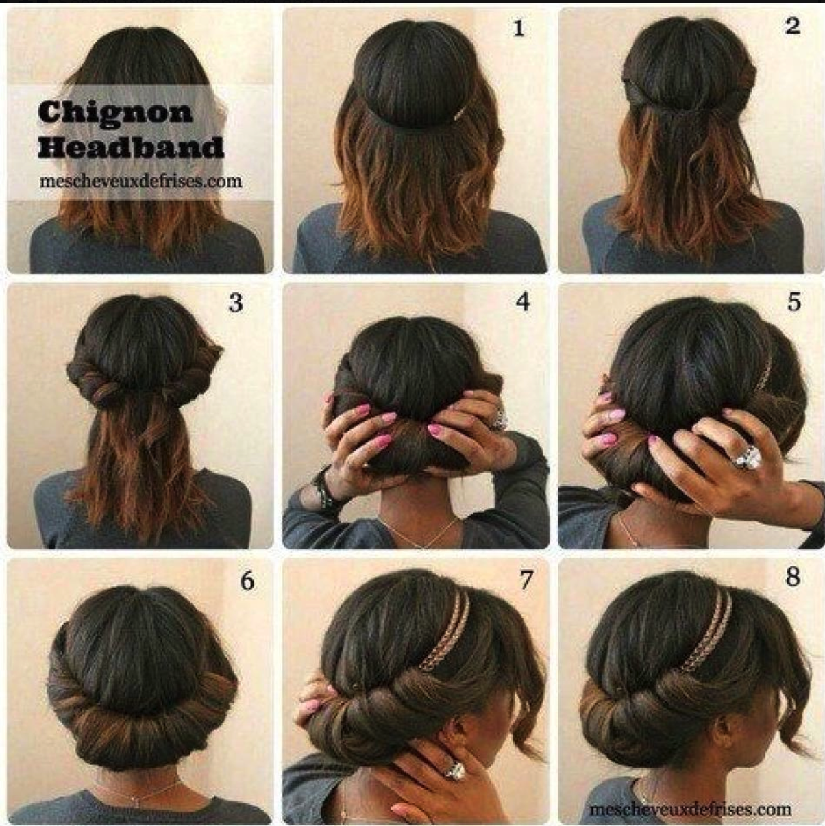 Pin by enisha landrum on hairstyles pinterest natural hair