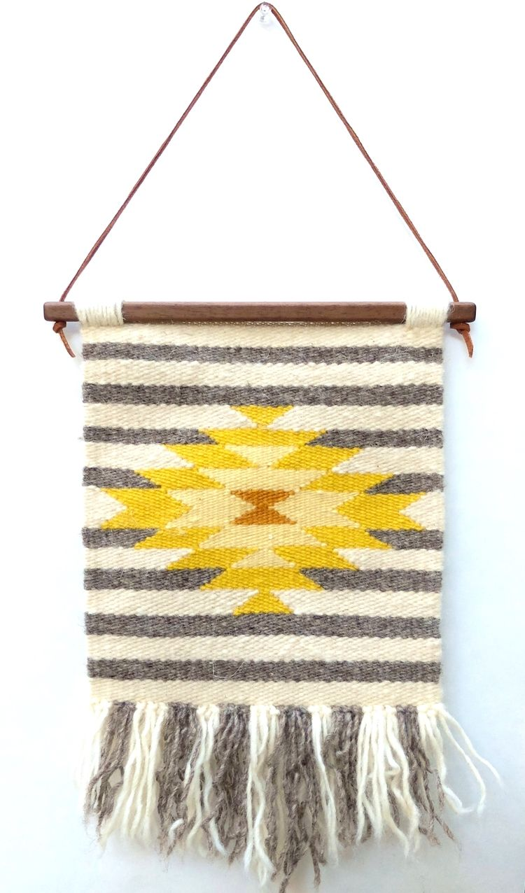 Pale Striped Geometry | combed thunder | Pinterest | Tapestry ...