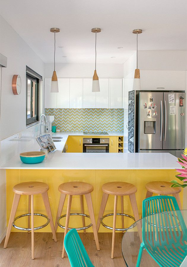 Sa Reveal Kitchen Zone  Photos House Rules Official Site