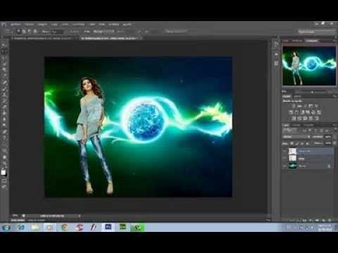 Tutorial Fotomontajes Recorte Profesional Y Cambiar Fondo En Photoshop Cs6 Tutoriales Photoshop Photoshop Fotos Photoshop
