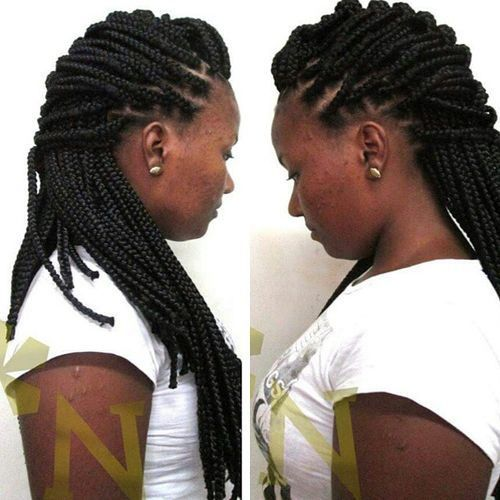 50 exquisite box braids hairstyles to do yourself protective 50 exquisite box braids hairstyles to do yourself solutioingenieria Image collections