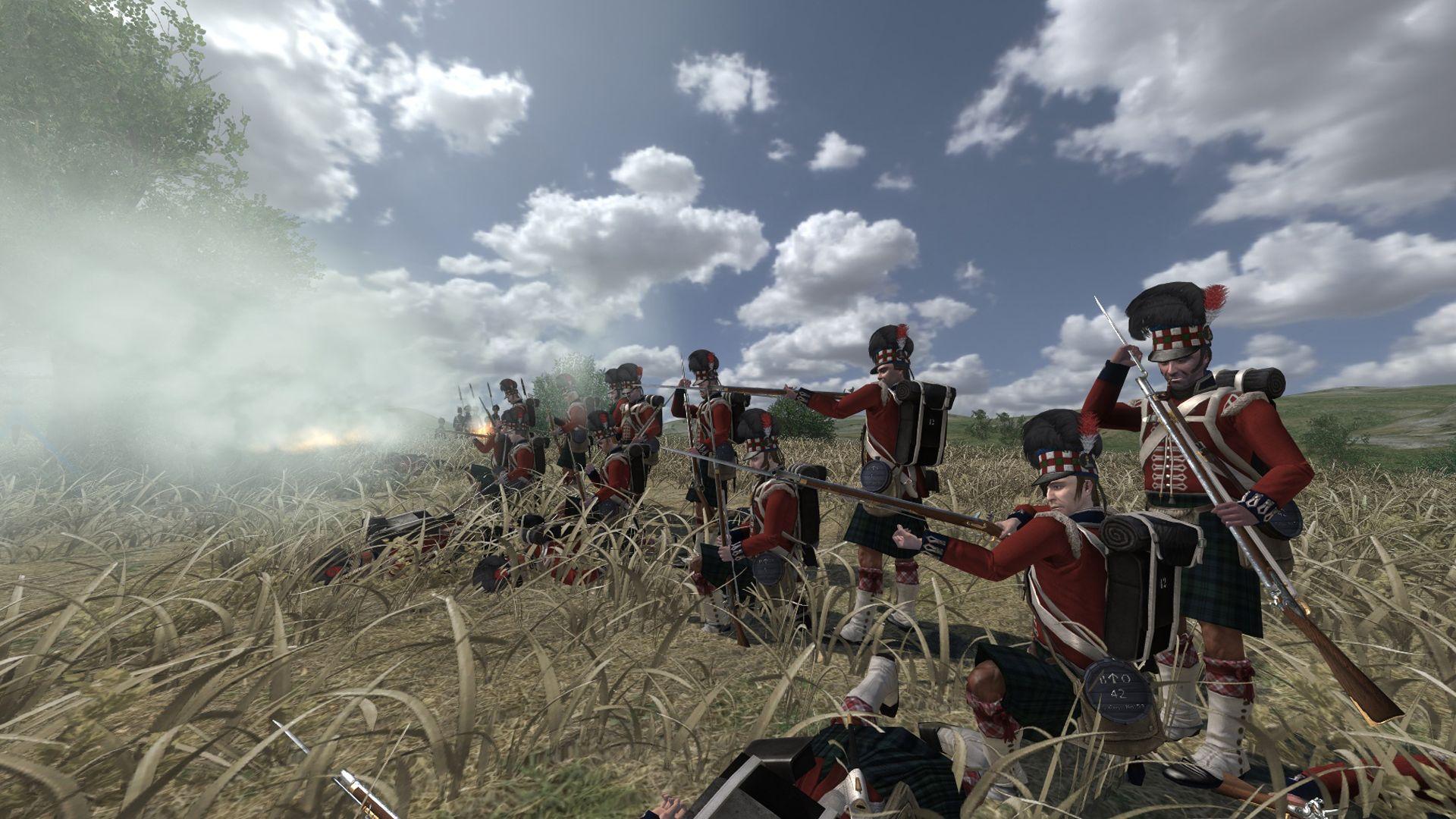 Napoleonic Wars Mount Blade Warband Napoleonic Wars Mount