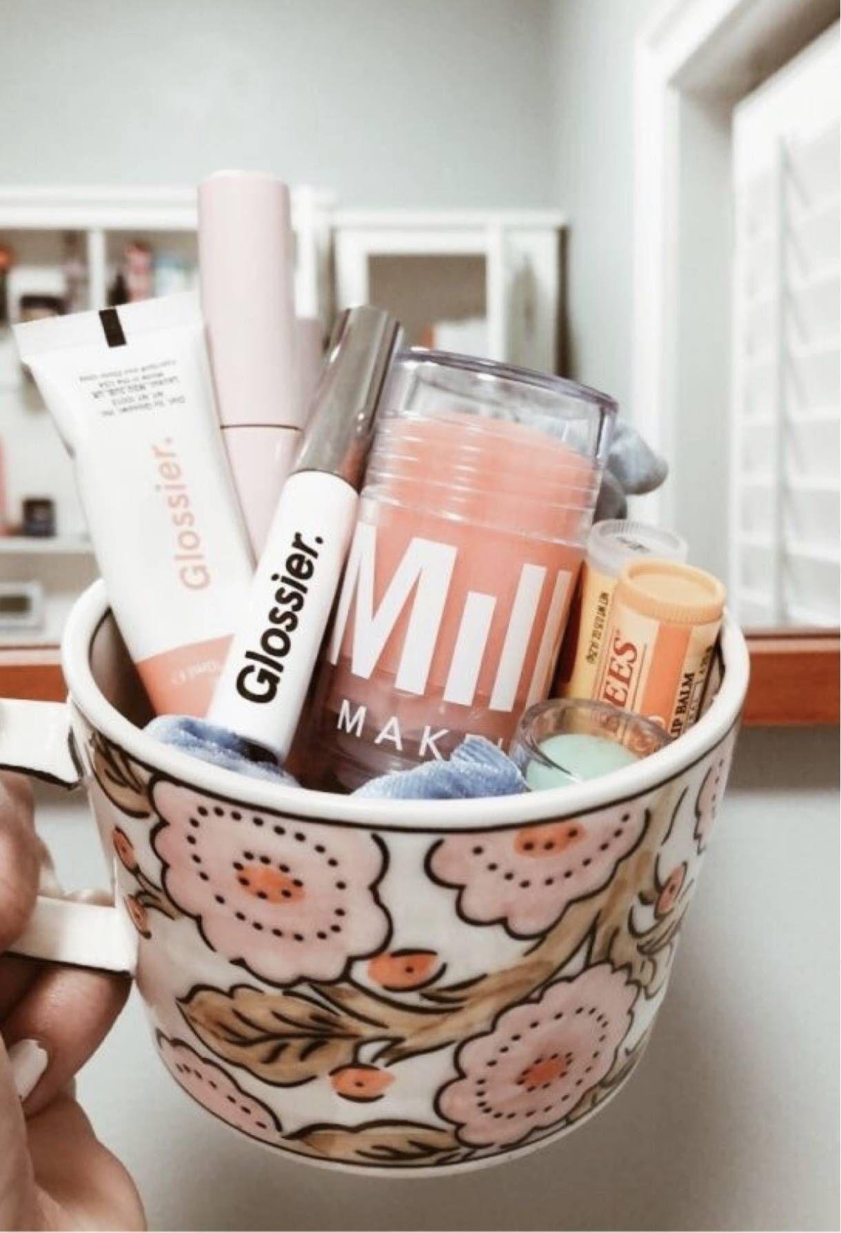 10 VSCO Bedroom Ideas for the VSCO Girl Skin makeup