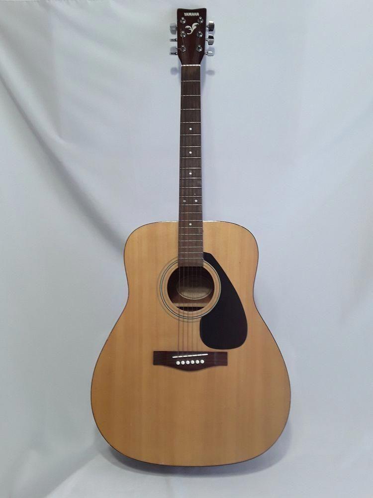 Travel Guitar Kit Diy Guitargod Travelguitar Acoustic Guitar Acoustic Yamaha F310
