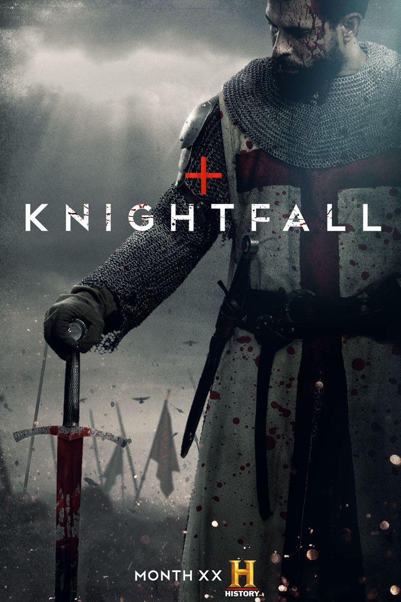 Knightfall Saison 2 Episode 8 : knightfall, saison, episode, Knightfall