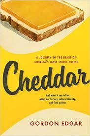 Cheese of the Day: May 1 – Books on Cheddar – Marcella, the Cheesemonger ACS CCP
