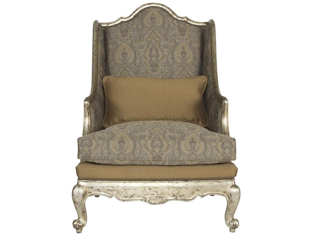Vanguard Living Room Chair V1229 CH   Vanguard Furniture   Conover, NC