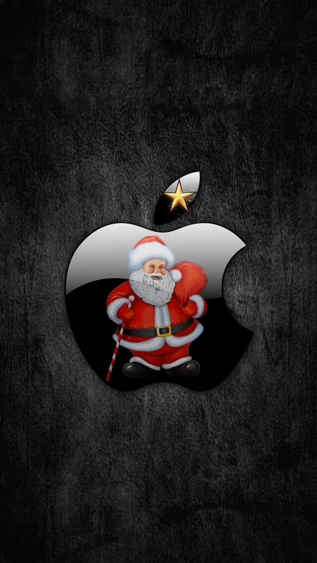 Xmass4wallpaper Fond D Ecran Iphone Apple Fond D Ecran Telephone Fond Ecran Noel