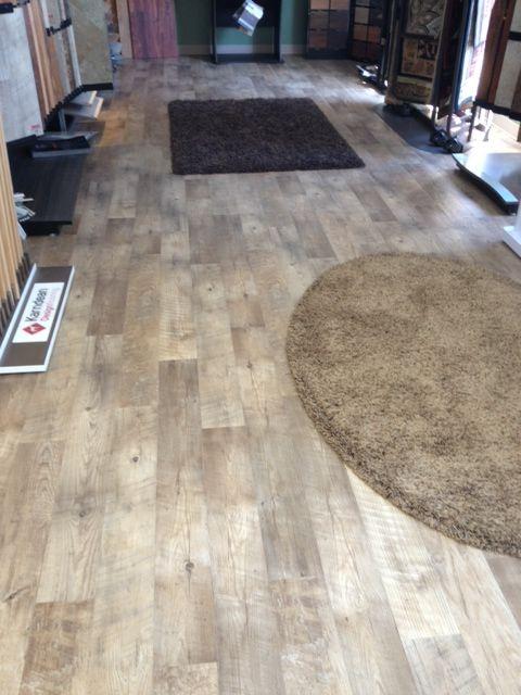 A Dealer Decided To Put Dockside In His, Mannington Laminate Flooring Dealers