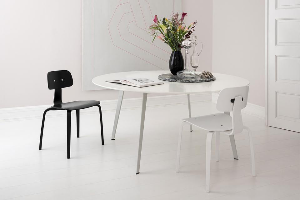 Moderne Esstische Eckig Oder Rund Tisch Jw Nimmt Es Dank Funf Verschiedenen Grossen Bei Der Rechteckige Esstisch Modern Esstisch Rund Ausziehbar Esstisch