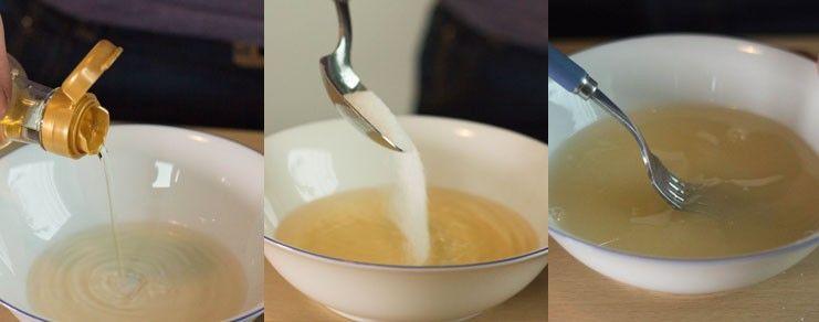 5 recettes pour remplacer le vinaigre de riz ou le vinaigre pour sushi |  Riz vinaigré, Riz sushi, Riz