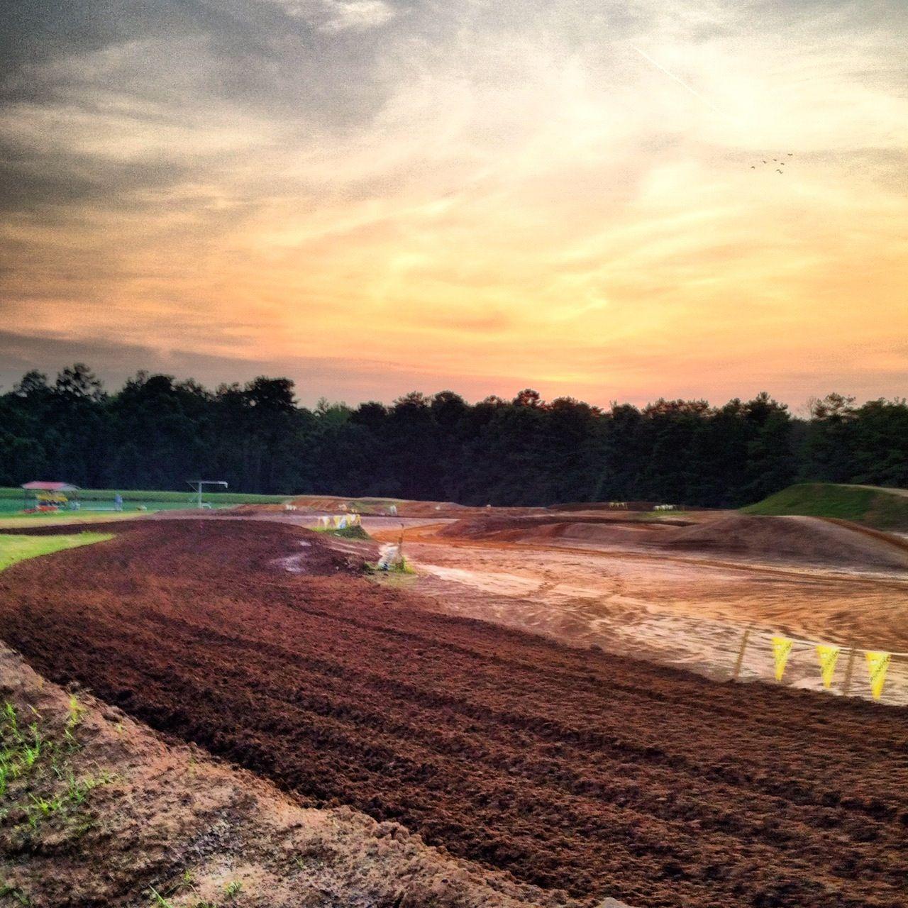 Sandway Motocross Track