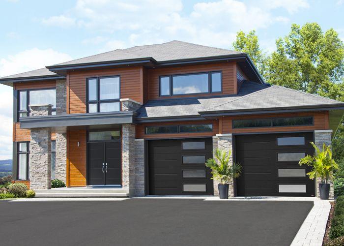 Plans de maison - Étage - 21196 house Pinterest Carriage house