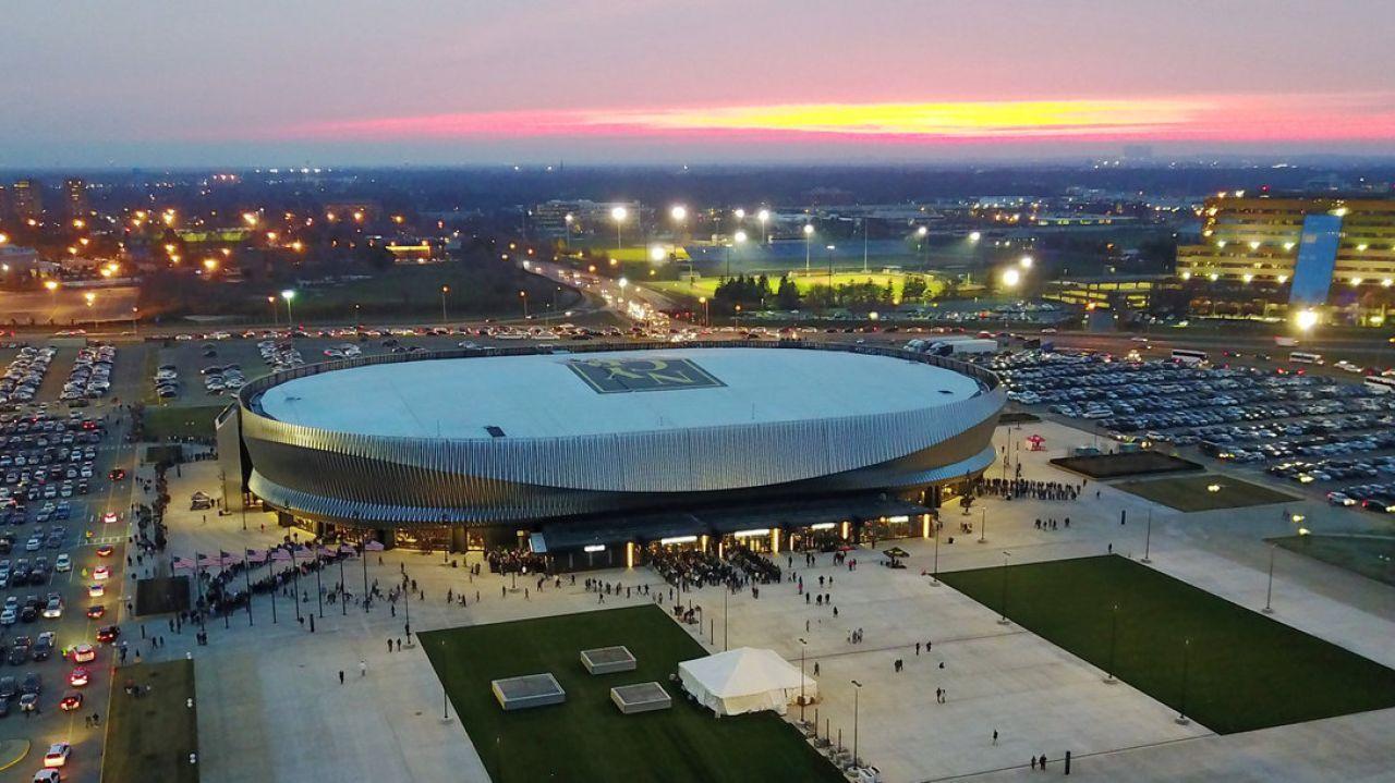 Coliseum Faces Competition From Belmont Arena Nassau Coliseum Nassau Nassau County