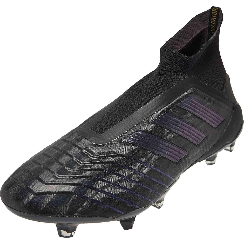Adidas Predator 19 Fg Dark Script Soccerpro Football Boots Adidas Predator Adidas Football
