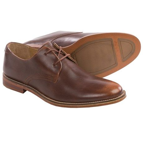 f95c8f24c3d0 J Shoes Grail Derby Shoes - Leather (For Men) | Steez | Derby shoes ...