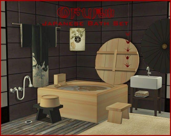 The Rampant Garden Sims 2 Sets Bathrooms Sims 2 Sims