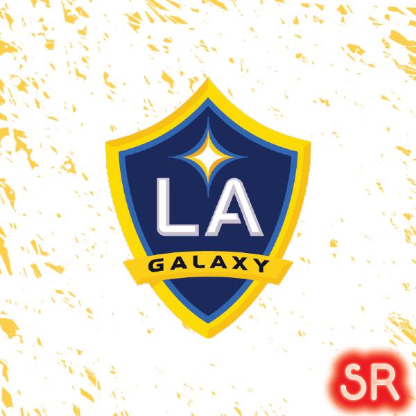 Mls Los Angeles Galaxy La Galaxy La Galaxy Soccer Soccer Logo