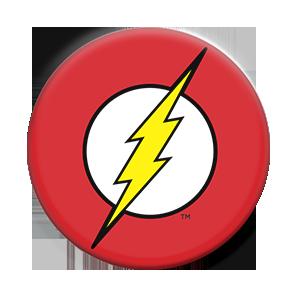 The Flash Icon Popsockets Flash Icon