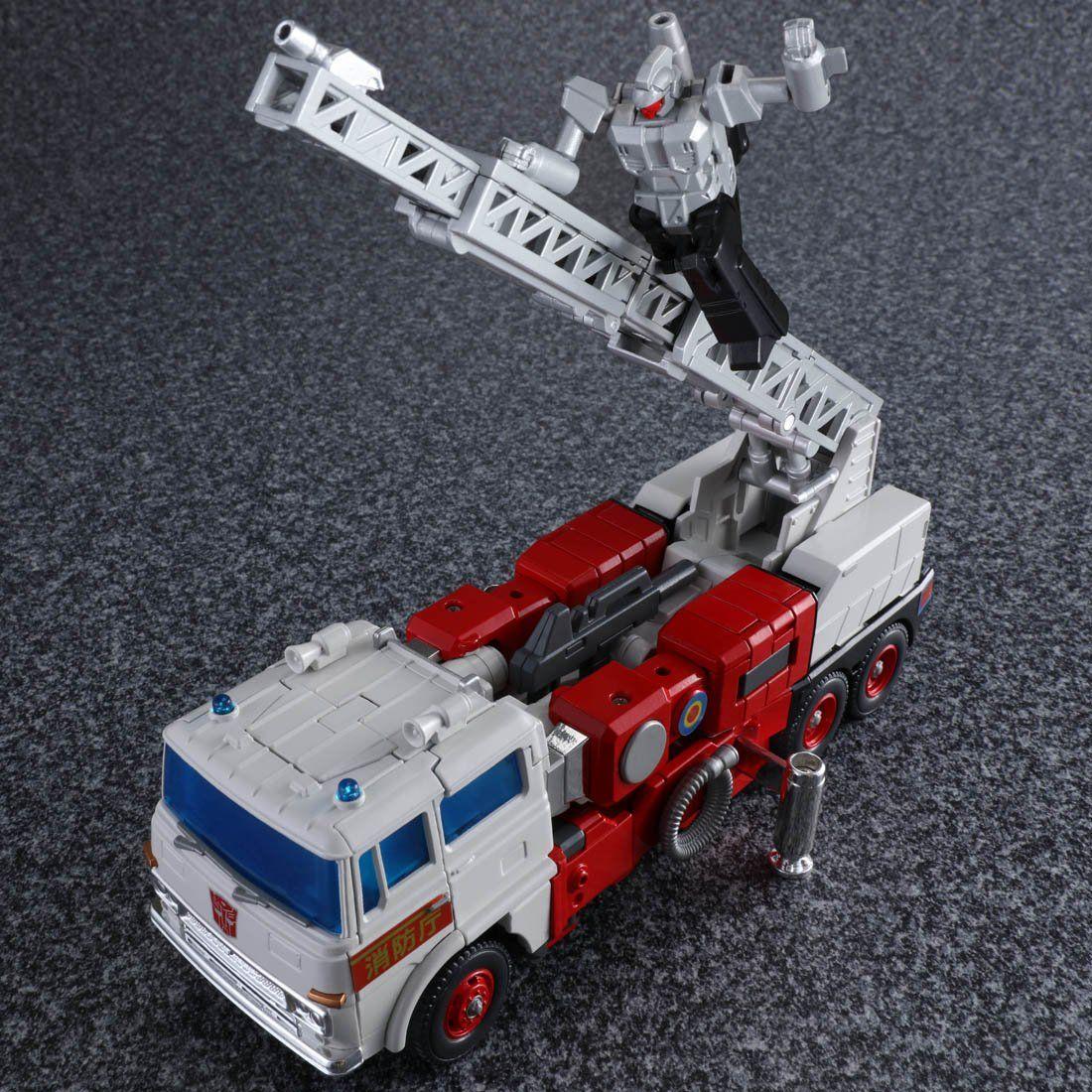 Transformers Masterpiece MP37 Art Fire