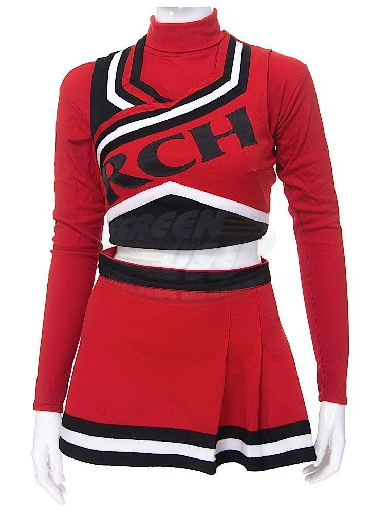Cheerleading Uniforms Bring It On missy on the inside  83c68182c