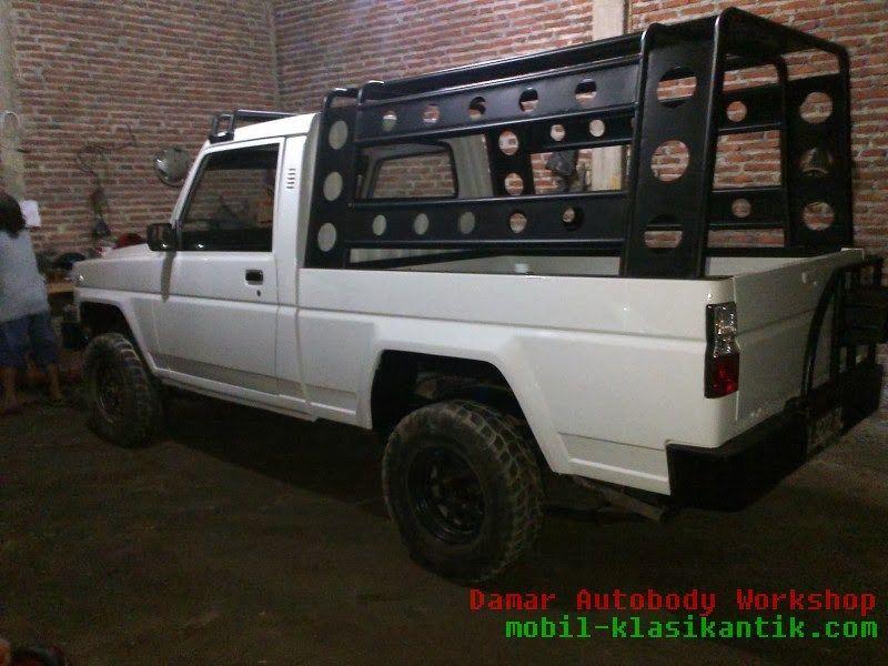 Modifikasi Daihatsu Taft Hiline 22 Jpg 800 600 Daihatsu