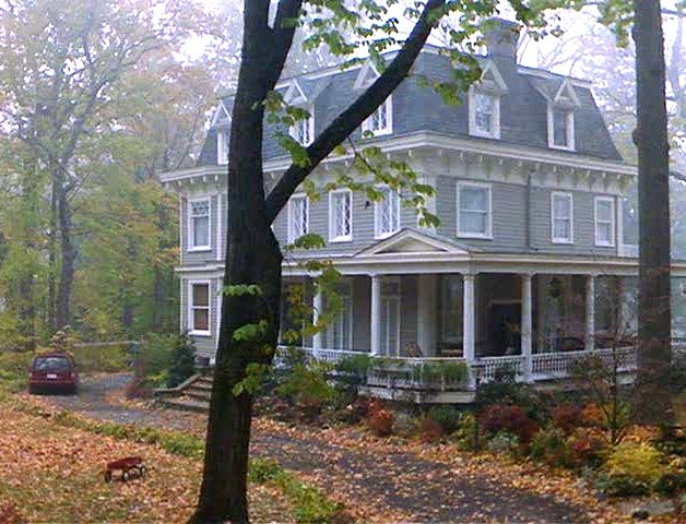 1850 S Victorian House Exterior This Is The House From The