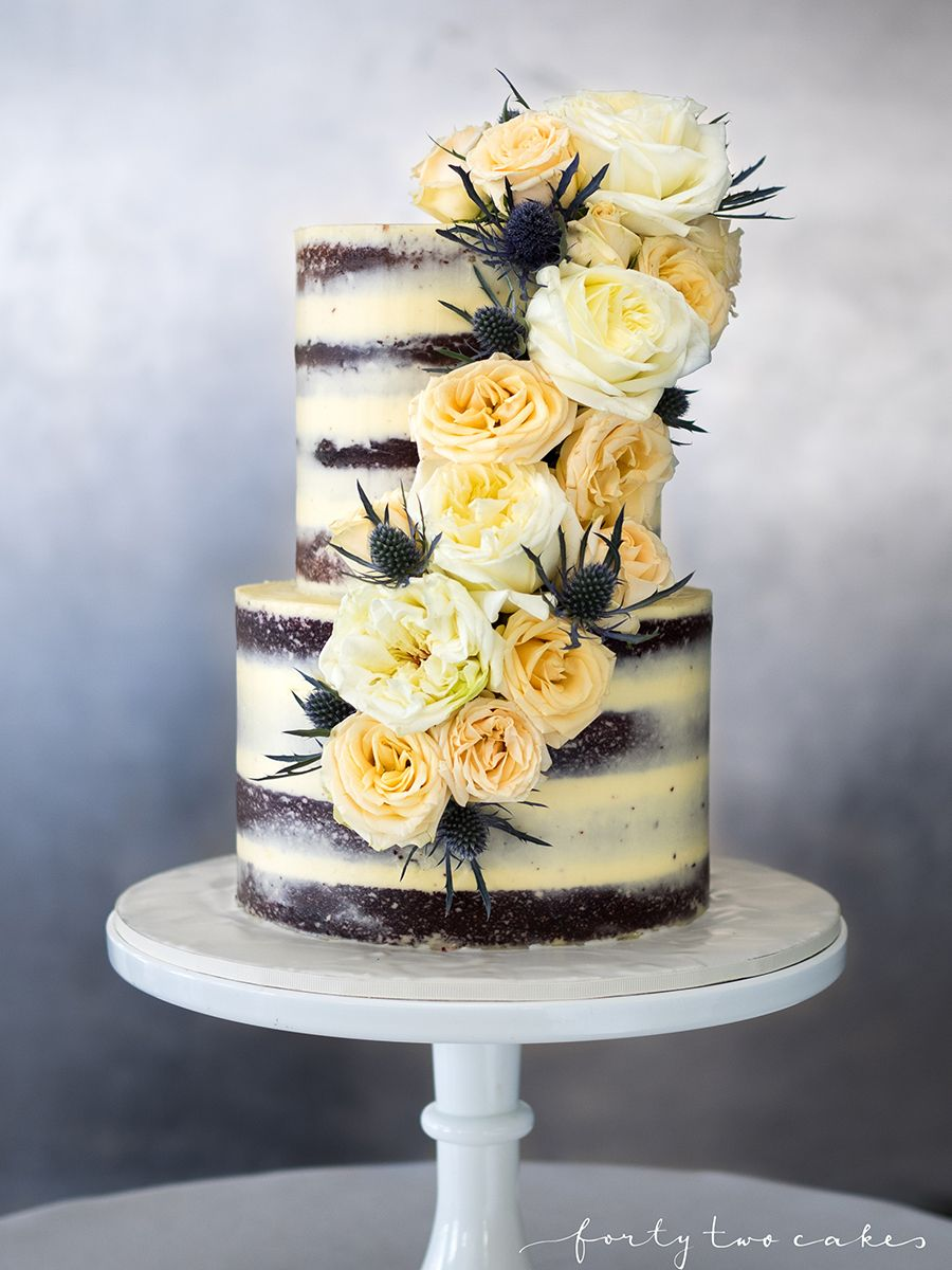 Pin on Wedding Cakes, Confections and Desserts